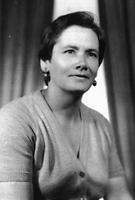 Mother Heleodora Ramos